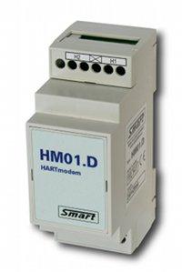 HART modem HM01D