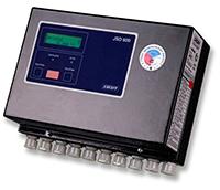 Měřič tepla JSD600