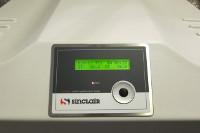 ovládací terminál tepelného čerpadla Sinclair S-Therm+