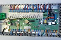 control unit of heat pump Sinclair S-Therm+